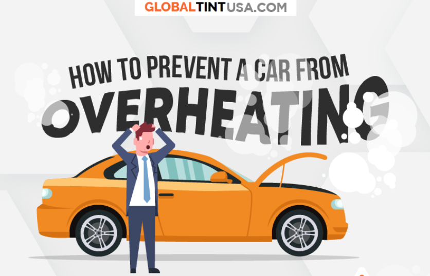 How to prevent a car from overheating featured image